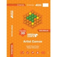 Greenleafs Canvas 3D
