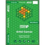 Greenleafs Canvas