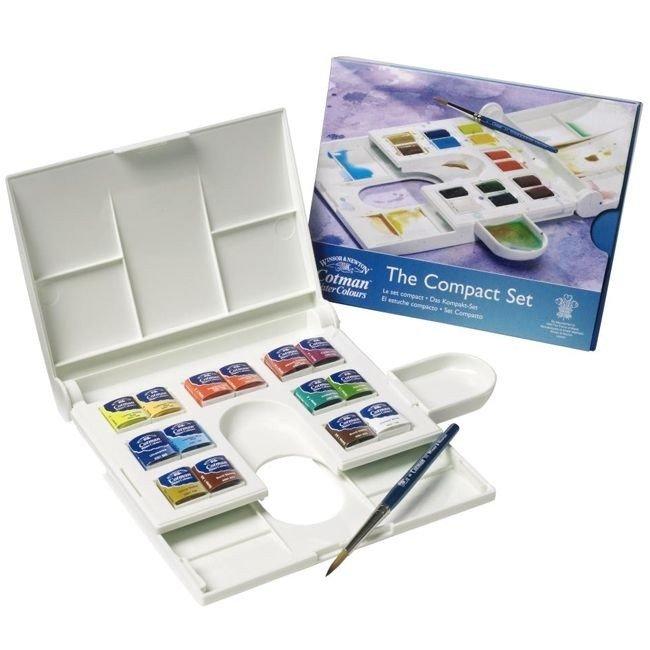 Cotman-Water-Colour-Boxsets