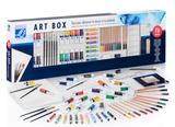 Lefranc & Bourgeois Art Box 76-Delig_