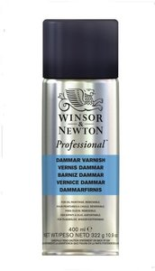 Winsor&Newton Professional Dammar Vernis