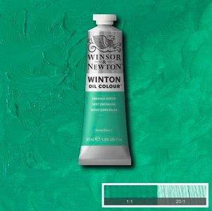 Winton 37ML 241 Emerald Green 18