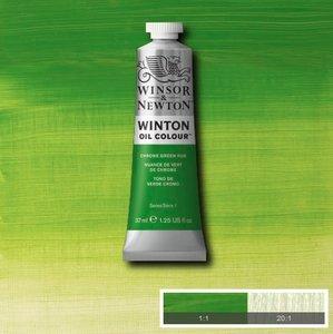 Winton 37ML 145 Chrome Green Hue 11