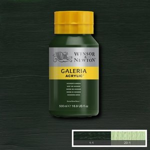 Galeria 311 Acrylverf Hookers Green 500ml