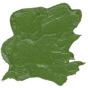 Reeves Acrylic Verf Oxide Chromium Green 400ml