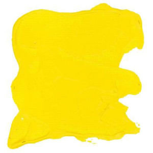 Reeves Acrylic Verf Medium Yellow 400ml