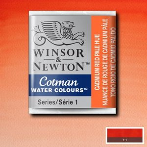 Cadmium Red Pale Hue 103 HP