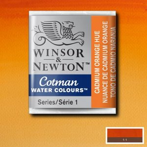 Cadmium Orange Hue 090 HP