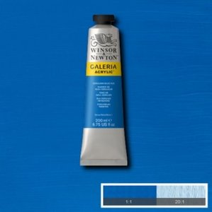 Galeria 120ml 138 Acrylverf Cerulean Blue Hue