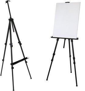 Aluminium Travel Easel