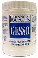 Gesso Primer van Lefranc & Bourgeois 1L