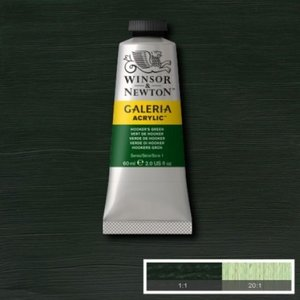 Galeria 120ml 311 Acrylverf Hookers Green