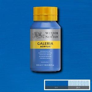 Galeria 138 Acrylverf Cerulean Blue Hue 500ml
