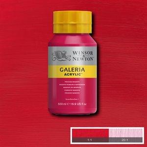 Galeria 533 Acrylverf Process Magenta 500ml