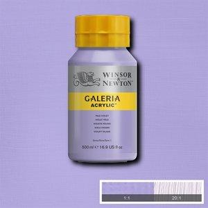 Galeria 444 Acrylverf Pale Violet 500ml