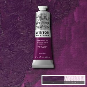 Winton 37ML 194 Cobalt Violet Hue 16