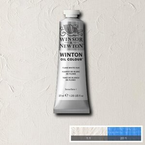 Winton 37ML 242 Flake White Hue 73