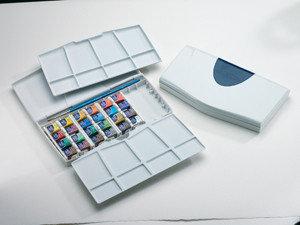 Cotman Painting Plus Set 16 3