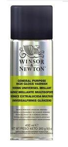 Winsor&Newton General Purpose High Gloss Vernis