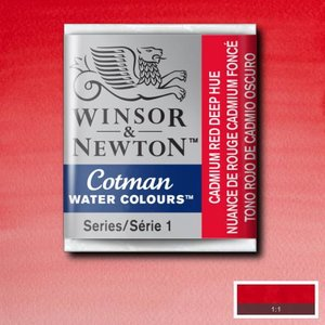 Cadmium Red Deep Hue 098 HP