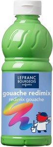 L&B Plakkaatverf Redimix Leaf Green 500ml