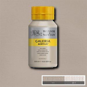 Galeria 438 Acrylverf Pale Umber 500ml