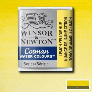 Lemon Yellow Hue 346 HP