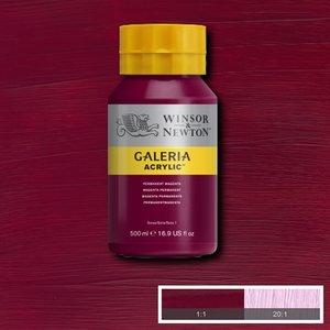 Galeria 488 Acrylverf Permanent Magenta 500ml