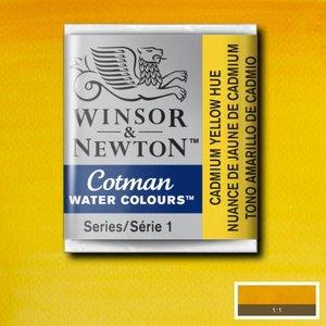 Cadmium Yellow Hue 109 HP