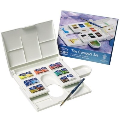 Cotman The Compact Set
