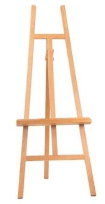 3-poot schildersezel Lyon 40