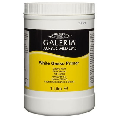 Winsor & Newton Galeria White Gesso Primer