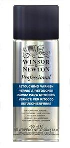 Winsor&Newton Retouching Vernis Satine