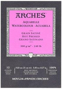 arches hot presses aquarelle watercolour