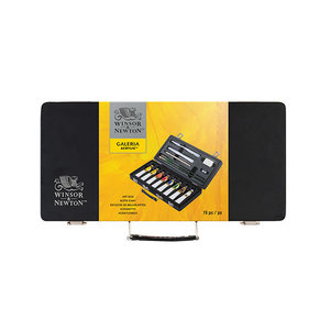 Winsor & Newton Galeria Art Box