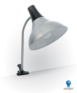 Artist Clip-on Easel Daylight Lamp