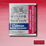 Alizarin Crimson Hue 003 HP